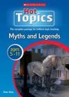 Myths & Legends - Peter Riley