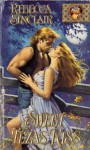 Sweet Texas Kiss (Zebra Lovegram) - Rebecca Sinclair