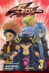 Yu-Gi-Oh! 5D's, Vol. 3 - Masahiro Hikokubo, Masashi Sato