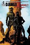 Django/Zorro #2 - Quentin Tarantino, Matt Wagner, Esteve Polls