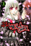 The New Hell Girl vol. 01 (The New Hell Girl, # 1) - Miyuki Eto, Jigoku Shôjo Project