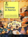 Mormons in American - Richard L. Bushman, Claudia Lauper Bushman