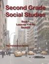 Second Grade Social Studies Book 1 Student Edition - Homeschool Curriculum (Second Grade Homeschool Curriculum) - Heather Jones