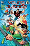 Young Justice Vol. 1 - Art Baltazar, Mike Norton