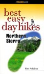 Best Easy Day Hikes Northern Sierra - Ron Adkison
