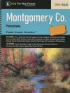 Montgomery County, Pa Street Atlas - Kappa