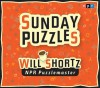 Sunday Puzzles - Will Shortz, Liane Hansen