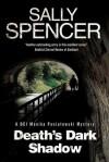 Death's Dark Shadow: A novel of murder in 1970's Yorkshire - Sally Spencer