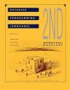 Database Programming Languages 2nd - Richard Hull