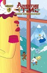 Adventure Time: Banana Guard Academy #3 - Kent Osbourne, Mad Rupert