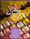 South-Western College Keyboarding: Microsoft Word 6.0, WordPerfect 6.0/6.1: Lessons 1-60 - Charles H. Duncan, Susie H. VanHuss