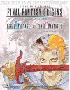 Final Fantasy Origins Official Strategy Guide - Casey Loe, Laura Parkinson, Laura M. Parkinson