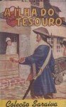 A Ilha do Tesouro - Robert Louis Stevenson, Nair Lacerda