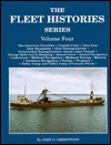 The Five Fleets of James A. Paisley & Fourteen Fleets of James Playfair - John Orville Greenwood