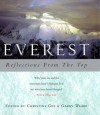 Everest: Reflections From The Top - Garry Weare, Christine Gee