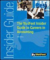 The Wet Feet Insider Guide To Careers In Accounting - Wetfeet.Com