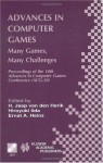 Advances in Computer Games: Many Games, Many Challenges (IFIP Advances in Information and Communication Technology) - H. Jaap van den Herik, Hiroyuki Iida, Ernst A. Heinz