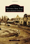 Western New York Amusement Parks (Images of America Series) (Images of America (Arcadia Publishing)) - Rose Ann Hirsch