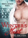 Winter's Heat (Nemesis, Unlimited #1.5) - Zoe Archer