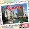 Chicago - Nancy Furstinger