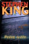 Pedon sydän - Ilkka Rekiaro, Stephen King