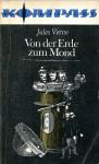 Von der Erde zum Mond - Jules Verne