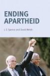 Ending Apartheid - David Welsh