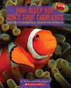 Fish Sleep But Don't Shut Their Eyes - and other amazing facts about ocean creatures(Speedy Facts) - Melvin A. Berger, Gilda Berger