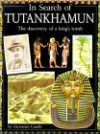 In Search of Tutankhamun: The Discovery of a King's Tomb - Giovanni Caselli