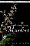 The Cranefly Orchid Murders (A Martha's Vineyard Mystery) - Cynthia Riggs