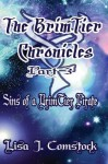 Part 3, Sins of a BrimTier Pirate: The BrimTier Chornicles - Lisa J. Comstock