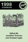 Centre for Fortean Zoology Yearbook 1998 - Jonathan Downes, Graham Inglis