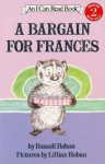 A Bargain For Frances (Turtleback School & Library Binding Edition) - Russell Hoban, Lillian Hoban