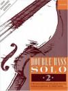 Double Bass Solo 2 - Keith Hartley