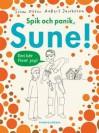 Spik och panik Sune - Sören Olsson, Anders Jacobsson
