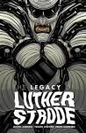 Legacy Of Luther Strode #5 - Justin Jordan