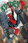 Spidey (2015-) #1 - Robbie Thompson, Nick Bradshaw