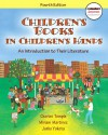 Children's Books in Children's Hands: An Introduction to Their Literature (4th Edition) (MyEducationKit Series) - Charles A. Temple, Miriam A. Martinez, Junko Yokota
