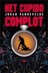 Het Cupidocomplot - Johan Vandevelde