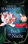 Das Buch der Nacht: Roman (Diana & Matthew Trilogie 3) - Deborah Harkness, Christoph Göhler