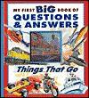 Things That Go - Buck Graham