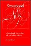 Sensational Silk, Handbag Sewing - Gail Brown