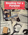Reading For A Purpose - Kate Parry