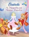 A Magnificent Mouse Pop-Up - Elle D. Risco, Mario Cortes, Inman Art
