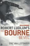 Het Bourne bevel - Eric Van Lustbader