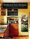 Traditional Style Kitchens: Modern Designs Inspired by the Past - Melissa Cardona