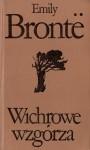 Wichrowe wzgórza - Emily Brontë, Janina Sujkowska