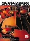 Mel Bay's Complete Jazz Guitar Method - Michael Christiansen