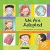 We Are Adopted - Jennifer Moore-Mallinos