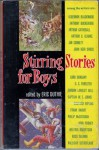 Stirring Stories for Boys - Eric Duthie